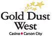 Gold Dust West Carson City