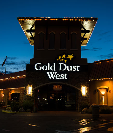 Gold Dust West